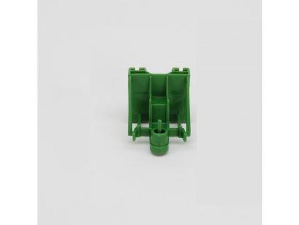 Náhradní díl pro Bruder BR 03050 - tažné zařízení pro John Deere 3050