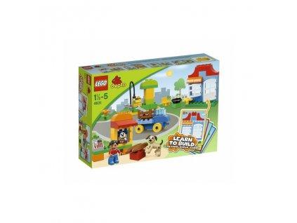 Lego 4631 Duplo moje první stavění
