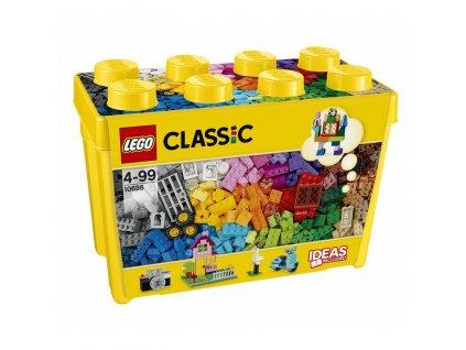 LEGO Velký kreativní box LEGO