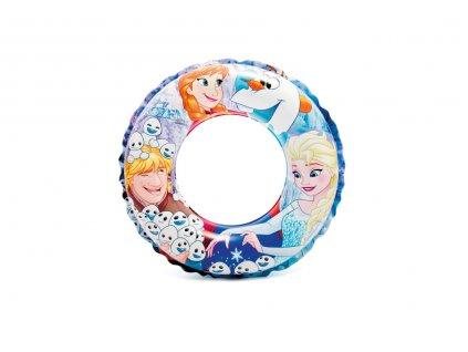 Intex kruh Frozen 3 - 6 let