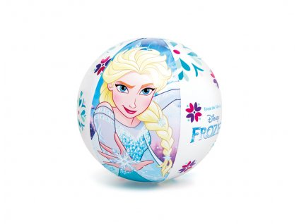 Intex míč naf. Frozen