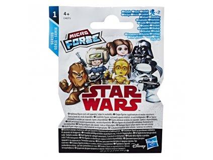 Star Wars překvapení v sáčku