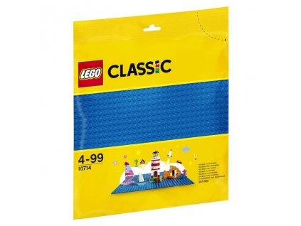 LEGO 10714 Modrá podložka