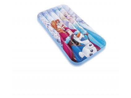 Intex nafukovací matrace pro děti s motivy Frozen o velikosti 88cm x 157cm x 18 cm