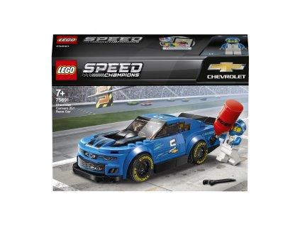 LEGO 75891 Speed Champions Chevrolet Camaro ZL1 Race Car