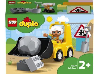 LEGO 10930 Duplo Buldozer