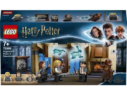 LEGO 75966 Harry Potter Komnata nejvyšší potřeby