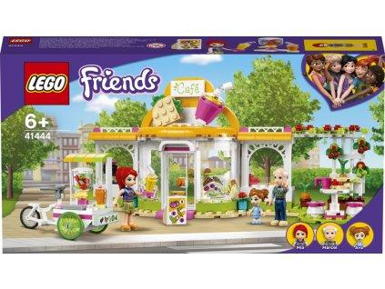 LEGO 41444 Friends Bio kavárna v městečku Heartlake