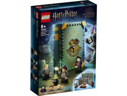 LEGO 76383 Harry Potter Kouzelné momenty z Bradavic: Hodina lektvarů
