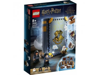 LEGO 76385 Harry Potter Kouzelné momenty z Bradavic: Hodina kouzelných formulí