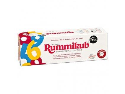 Piatnik : Rummikub Twist (CZ,SK,AT,HU)