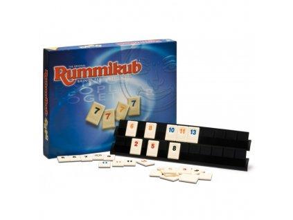Piatnik : Rummikub (CZ,SK,HU,DE)