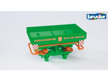 BRUDER 2327 Rozmetadlo hnojiv AMAZONE