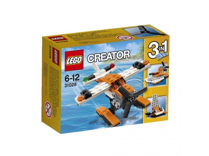 LEGO Creator 31028 Hydroplan