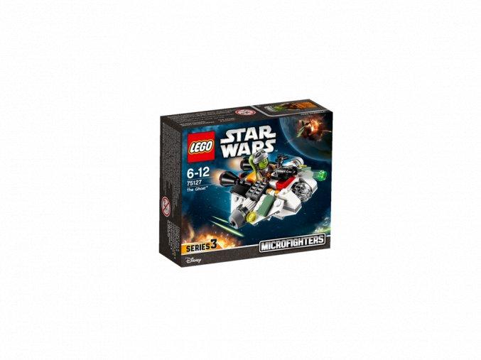 LEGO 75127 Star Wars Loď Ghost