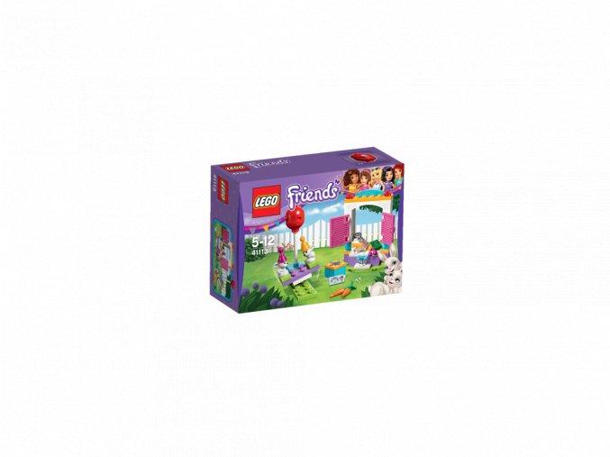 LEGO 41113 Friends Obchod s dárky