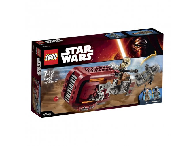 LEGO 75099  Star Wars SW 1
