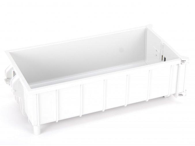 Náhradní díl pro Bruder BR 03622 - kontejner bílý