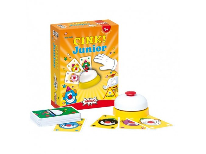 Piatnik : Cink Junior