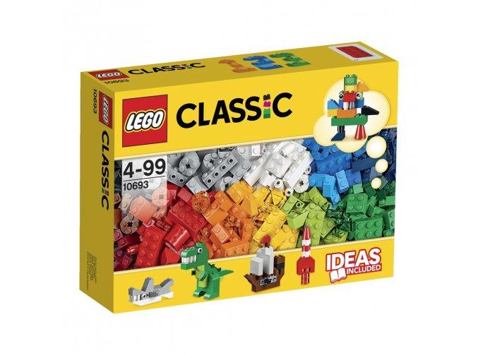 LEGO10693 Classic Tvořivé doplňky