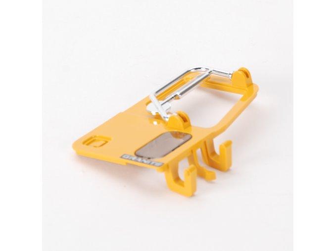 Náhradní díl pro Bruder BR 02818 - prave dveře pro MACK - žluté