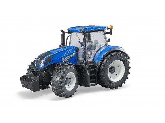 Traktor New Holland T7.315