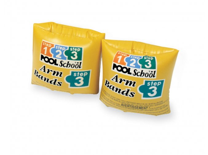 Intex rukávky rolovací POOL 3-6let
