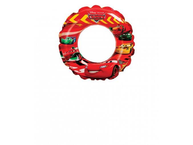 Intex kruh plovací Cars
