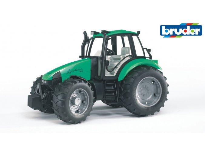 Zelený TRAKTOR DEUTZ AGROTRON 200 značky Bruder - BR 02070