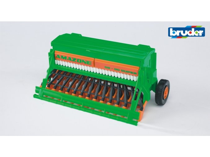Secí stroj AMAZONEZ značky Bruder - BR 02330