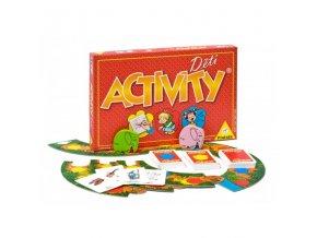 Piatnik : Activity děti