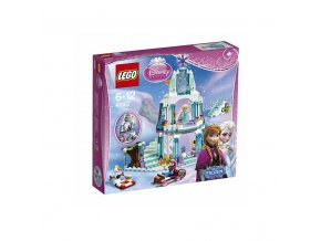 LEGO Disney 41062 Princezny Elsin palác