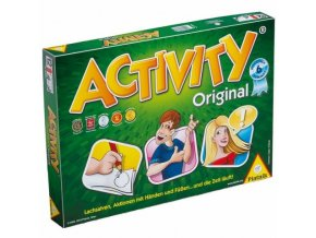 Piatnik :  Activity ORIGINAL 2