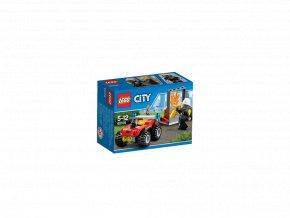 LEGO 60105 City Hasičský terenní vůz