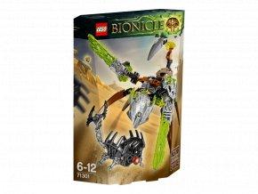 LEGO 71301 BIONICLE Ketar-Stvoření z kamene