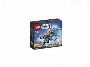 LEGO 75125 Star Wars Stihačka X-Wing O