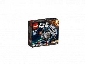 LEGO 75128 Star Wars Prototyp TIE Advance