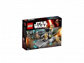 LEGO 75131 Star Wars Bitevní balíček