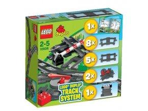 LEGO 10506 DUPLO Doplňky k vláčku