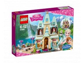 LEGO 41068 Disney Oslava na hradě Arendelle