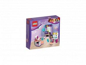 LEGO 41115  Friends Emma a její tvůrčí dílna