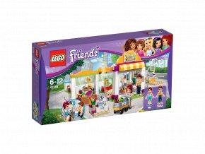 LEGO 41118 Friends Supermarket v Heartlake