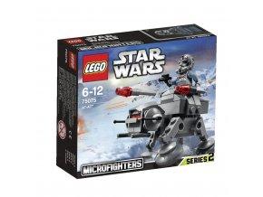 LEGO 75075 Star Wars AT-AT™