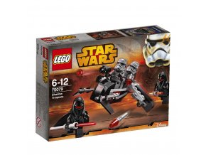 LEGO 75079 Star Wars Shadow Troopers™