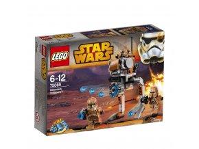 LEGO 75089 Star Wars Geonosis Troopers™
