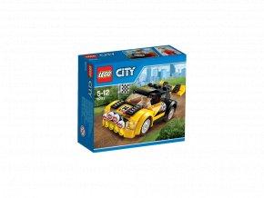 LEGO 60113 City Závodní auto