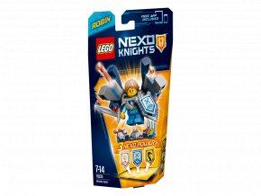 LEGO 70333 Nexo Knights Úžasný Robin