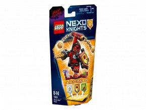 LEGO 70334 Nexo Knights Úžasný krotitel