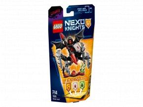 LEGO 70335 Nexo Knights Úžasná Lavaria
