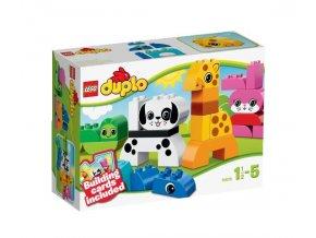 LEGO 10573 DUPLO Postav si zvířátka